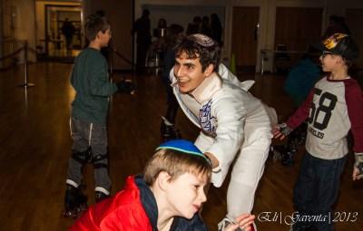 Sinai Roller Skating 2013-31
