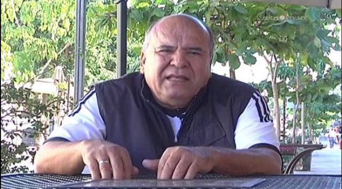 Tarifas Justas para Sinaloa – José Luis López Duarte (01 diciembre 2015)