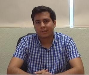 Pérdida de Valores en la Juventud Mexicana – David Lugo Arredondo (25 octubre 2015)
