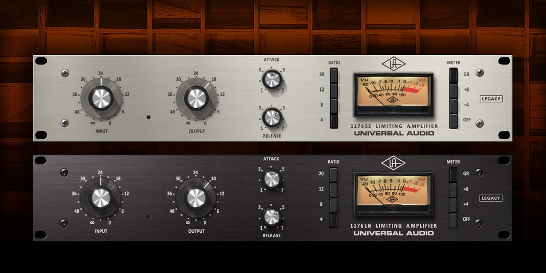 UAD Bundle Plugins - Sinamex Singapore