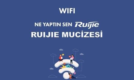 10 Ne yaptın sen Ruijie? Ruijie Mucizesi… !