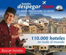 Hoteles Low Cost en todo el Mundo