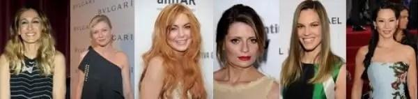 Éstas son las actrices más feas según reino Unido - Fotos