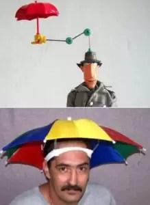 Inventos que predijo el 'Inspector Gadget' y ya son realidad