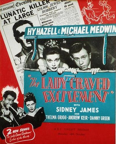 ladycraved