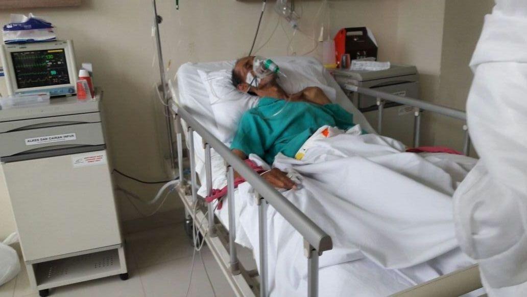 Warga Miskin Tak Mampu Bayar Biaya Rumah Sakit Program Jaminan Kesehatan Tak Tepat Sasaran Menteri Kesehatan Kemana
