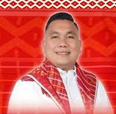 Bertarung di Dapil Yang Berat, Legislator Muda Bob Andika Mamana Sitepu Banteng Muda Sumut ke Senayan