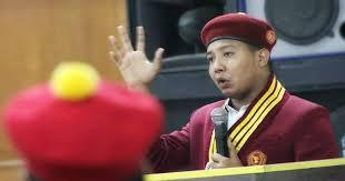 Kerusuhan Jakarta, PMKRI Desak Tangkap Aktor Intelektualnya .