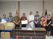 Dapat Dukungan Dari Kedutaan Amerika Serikat, BNN Akan Pergunakan Alat Terjemah di Lido.