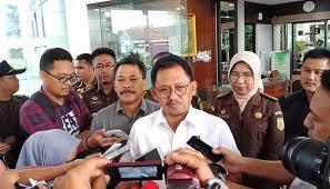 Keempat Tersangka Masih Ada Kok, Jampidsus Pastikan Pengusutan Kasus Dana Hibah Banjir Pemkot Manado Tidak Berhenti.