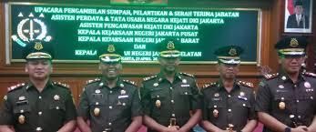 Dilaporkan Kapal Sitaan Senilai Rp 40 M Raib Dari Penitipan, Aneh, Kajari Jakarta Pusat Malah Membantah.