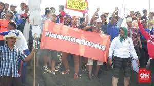 Pemerintah Terbitkan 932 IMB Pulau Reklamasi, Restorasi Teluk Jakarta Dipertanyakan.