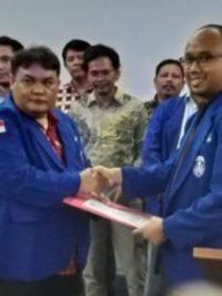 Ketua DPD GAMKI DKI Jakarta Jhon Roy P Siregar: Minta Merdeka dan Terus Memanas, Sebaiknya Ibukota Negara Dipindahkan ke Papua Saja.