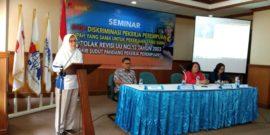 Terdiskriminasi, Kaum Pekerja Perempuan Belum Merdeka, Segera Revisi Kebijakan Pajak Penghasilan.