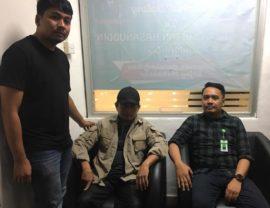Korupsi Dana Bantuan Madrasah, Buronan Ini Diciduk Jaksa di Perbatasan Makassar.