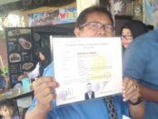 Penjelasan Direktur Teknik PDAM Tirtauli Kota Pematangsiantar Dituding Ijazah Palsu.