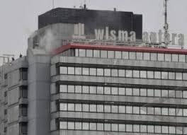 32 Karyawan Kantor Berita Antara Dipecat, Selain ke Jokowi, KSPI Akan Adukan ke Badan Internasional.