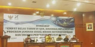 Solusi Defisit Program Jaminan Kesehatan Nasional Jangan Sekedar Wacana.