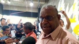 Direktur Yayasan Keadilan dan Keutuhan Manusia Papua, Theo Hesegem: Akibat Konflik di Nduga, Papua, Sejak Desember 2018, Sebanyak 182 Orang Mati.