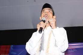 Ustad Abdul Somad Mendadak Bertindak Ceroboh; GAMKI DKI Jakarta: Mungkin Lagi Stres, Ketawain Aja Deh.