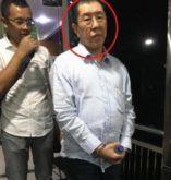 Si Penipu Ngumpet Di Hotel Arya Duta Semanggi, Buronan Kim Johanes Mulia Ditangkap Jaksa.
