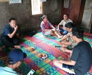 Bakal Calon Bupati Samosir Swangro Lumbanbatu. Intensifkan Kunjungan Desa-Desa Untuk Edukasi Politik, Aktivis Swangro Lumbanbatu Maju Calon Bupati Samosir Tanpa Money Politic.