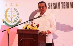 Untuk Kelola Arsip, Jaksa Agung HM Prasetyo Resmikan Adhyaksa Records Centre.