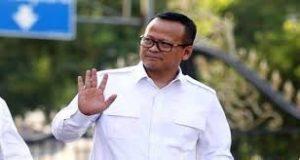 Sekretaris Jenderal Koalisi Rakyat untuk Keadilan Perikanan (KIARA), Susan Herawati: Program Seratus Hari Kementerian Kelautan dan Perikanan, Edhy Prabowo Mesti Sanggup Hentikan Ekstensifikasi Budidaya Udang.