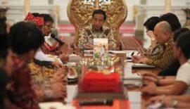 Ucapkan Selamat Atas Pelantikan Presiden Jokowi, Masyarakat Adat Tagih Janji Pelaksanaan 6 Nawacita.