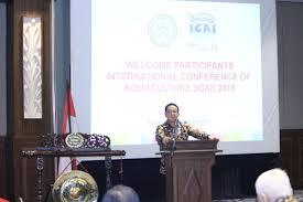 Mentok di 5 Persen, Prof Rohkmin Dahuri: Dongkrak Perekonomian Indonesia Dengan Akuakultur.