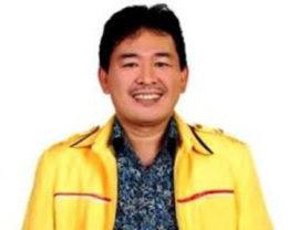 Ketua Penjaringan Balon Walikota Siantar DPP Golkar Pematang Siantar, Mangatas Silalahi: Penjaringan Tak Dikutip Uang Pendaftaran.