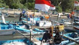 Sekretaris Jenderal Koalisi Rakyat untuk Keadilan Perikanan (Kiara), Susan Herawati: Nelayan Kok Disertifikasi, Itu Sungguh Pelecehan Identitas Bangsa Bahari.