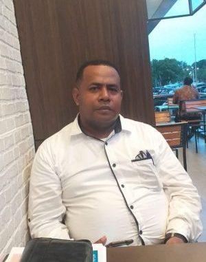 Sekjen Masyarakat Adat Papua Pacific, Mena Robert Satya Manami: Otonomis Khusus Akan Segera Berakhir, Diskriminasi, Rasialisme, Pelanggaran HAM Tak Kunjung Usai. Isu Papua Referendum Atau Merdeka Kian Memanas.