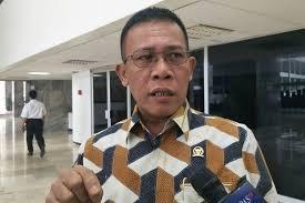 Pernah Dititipi Map, Politisi PDIP Masinton Pasaribu Minta Dewas KPK Usut Kebocoran Surat Perintah Penyelidikan Bocor ke Eksternal.
