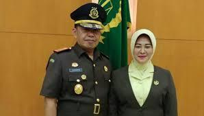 Lantik Sunarta Sebagai Jampidum Baru, Jaksa Agung Burhanuddin Minta Dibuatkan Kebijakan Diskresi Penuntutan.