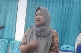 Sekjen Koalisi Rakyat untuk Keadilan Perikanan (Kiara) Susan Herawati: Rancangan Permen Lobster Hanya Untungkan Pengusaha Saja.