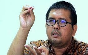 Sekjen Organisasi Pekerja Seluruh Indonesia (Sekjen Opsi) Timboel Siregar: Buruh Selalu Menolak Karena Omnibus Law RUU Cipta Lapangan Kerja Dibahas Tertutup. Sekarang, Bahas Terbuka!