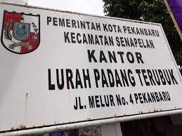 Dapat Anggaran Rp 100 Juta Per Kelurahan, Bankeu Provinsi Riau Diperuntukkan Bagi Warga Terdampak Covid-19 Di Tingkat RT.
