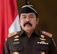 Jaksa Agung Republik Indonesia Dr ST Burhanuddin Ingatkan Korps Adhyaksa Jangan Bermain Politik Praktis Di Pilkada. (Net)