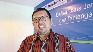Tentang Omnibus Law RUU Cipta Kerja, Timboel Siregar: Pemerintah Dan DPR Ajaklah Rakyat Bicara, Kaji Lebih Dalam Lagi, Dan Jangan Arogan!