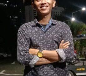 Gelar Unjuk Rasa Dan Dikatain 'Bodoh', Pengurus HMI Kecam Bupati Polewali Mandar. – Foto: Pengurus Badan Koordinasi Himpunan Mahasiswa Islam Sulawesi Selatan Barat (Badko HMI Sulselbar), Albar. (Ist)
