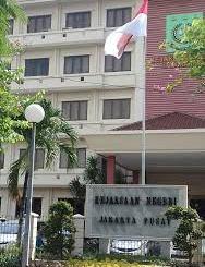 Kejari Jakpus Bersiap Raih Predikat Zona Integritas Wilayah Bebas dari Korupsi. – Foto: Kantor Kejaksaan Negeri Jakarta Pusat (Kejari Jakpus).(Net)