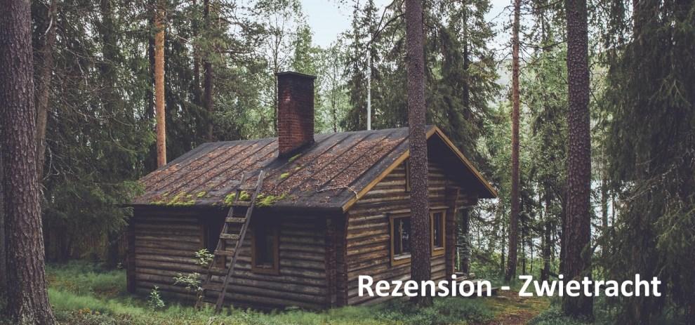 Rezension – Zwietracht (Mörderische Freundschaft)