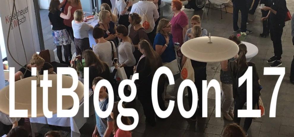 Die LitBlog Convention 2017 – Was habe ich erlebt?