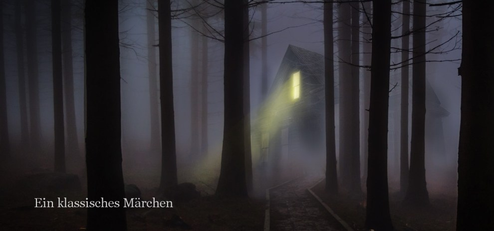 Die Hexe und das Mädchen – Ein klassisches Märchen