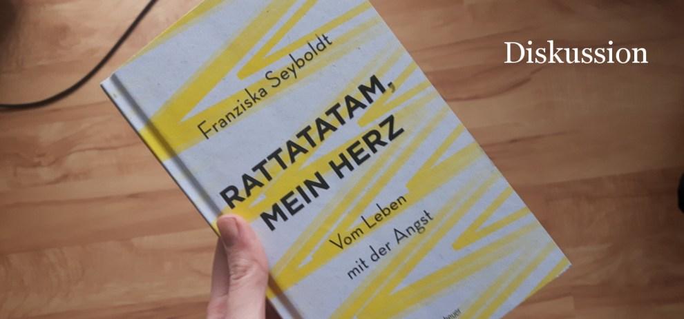 [Diskussion] Emotionales Verständnis – Rattatatam, mein Herz