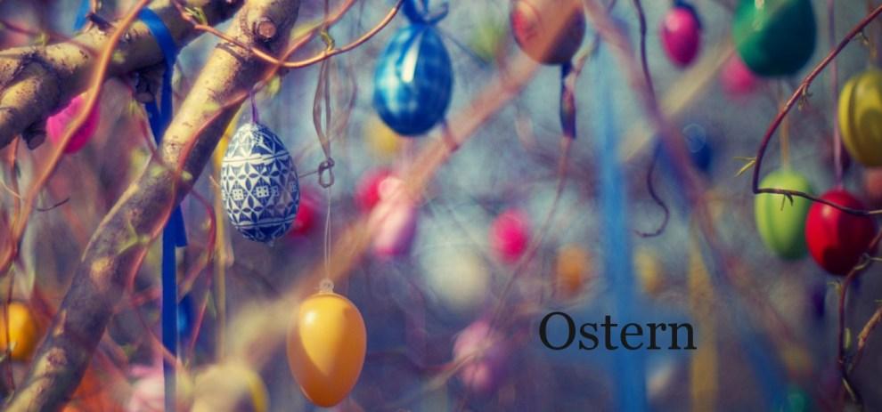 Sonett – Ostern