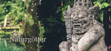 Natur Götter
