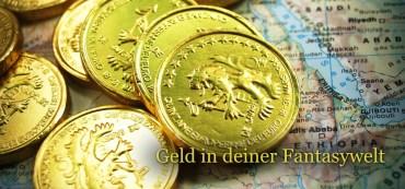 Geld in deiner Fantasywelt