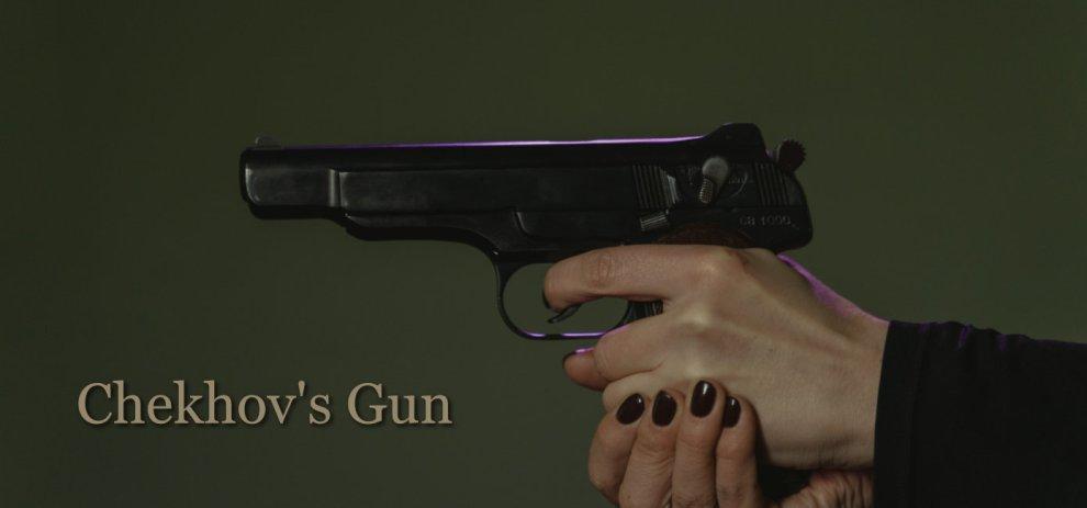 Chekhov's Gun – Ein überholter Trick oder hilfreiches Werkzeug?